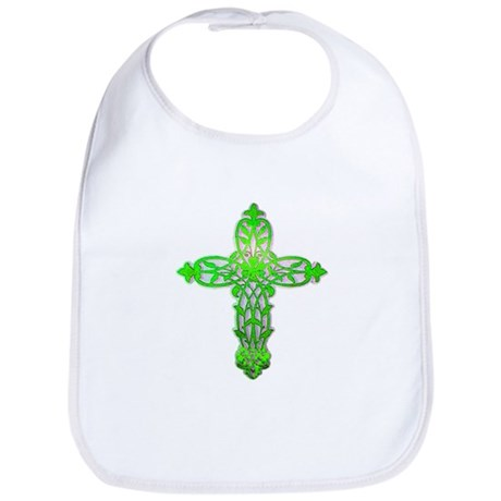 Victorian Cross Bib