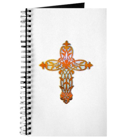 Victorian Cross Journal