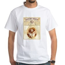 Sancho Panza Art Shirt