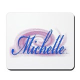 Cute Name names personalized custom Mousepad