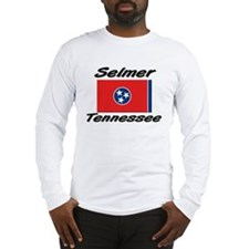 Selmer Tennessee Long Sleeve T-Shirt