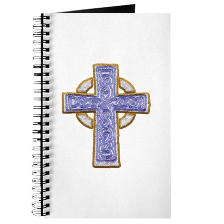 Celtic Cross Journal