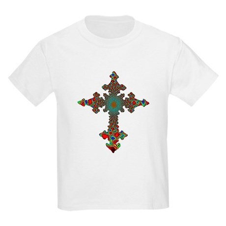 Jewel Cross Kids Light T-Shirt