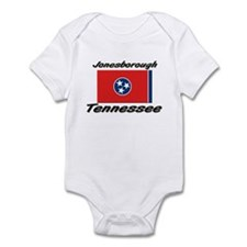 Jonesborough Tennessee Infant Bodysuit