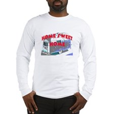 HOME SWEET HOME Long Sleeve T-Shirt