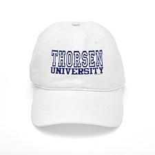 THORSEN University Baseball Cap