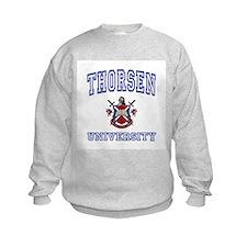 THORSEN University Sweatshirt