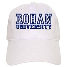 ROHAN University Baseball Cap