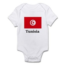 Tunisian Heritage Infant Bodysuit