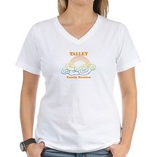 TALLEY reunion (rainbow) Shirt
