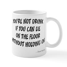 Not Drunk Quote Mug