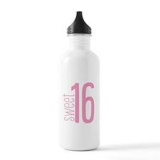 Sweet Sixteen Water Bottle