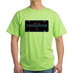 YRUSODUMB? Green T-Shirt