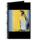 Happy Penguin Journal