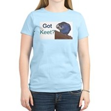 """Got Keet?"" T-Shirt"