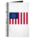 Devisive Flag Journal