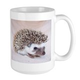 Tara the Hedgehog Mug