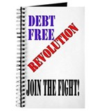 Debt Free Revolution Journal