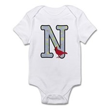 Animal Alphabet - N Is For Northern Body Suit