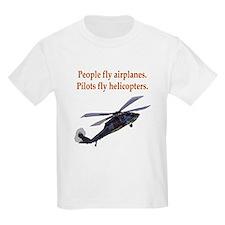 Heli pilots HH-60 T-Shirt