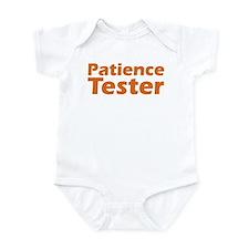 Patience Infant Bodysuit