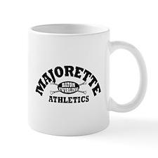 Majorette Athletics Mug