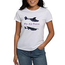 Air Force O-2 Tee