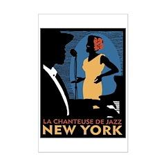 NY Jazz Posters
