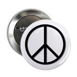 Symbolic Earth : Peace - Button