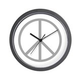 Symbolic Earth : Peace - Clock