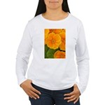Primrose Women's Long Sleeve T-Shirt