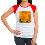 Primrose Women's Cap Sleeve T-Shirt