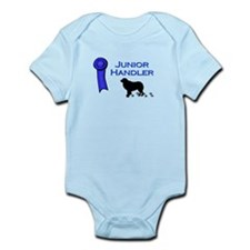 Jr. Handler Infant Bodysuit