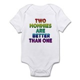 Two Mommies, Onesie