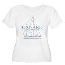 Oxnard CA - T-Shirt