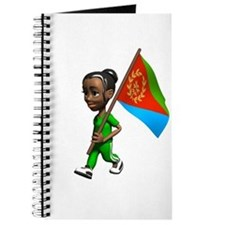 Eritrea Girl Journal