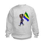 Gabon Girl Sweatshirt