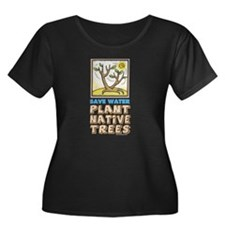 Plant Native Trees T