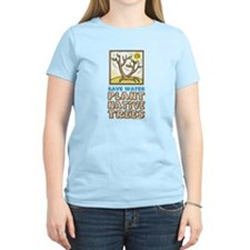 Plant Native Trees T-Shirt
