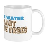 Plant Native Trees Tasse