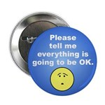 Please tell me Buttons (100 pack)