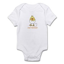 Just Hatched Baby Infant Bodysuit