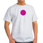 Peace Sign Light T-Shirt