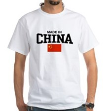 Made in China Shirt