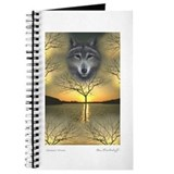 Wolf ~ 'Shaman's Dream' ~ Journal