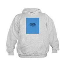 Your Image Here Hoodie
