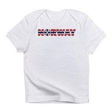 Norway 001 Infant T-Shirt