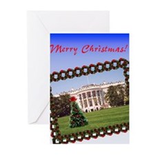 Cute Decorations Greeting Cards (Pk of 10)