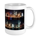 Cute Hong kong Mug