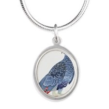 African Grey Parrot Necklaces